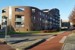 VvE Den Hoorn  complex met 60 appartementen in Veldhoven. De VvE is sinds de oplevering in 2010 bij ons in beheer.