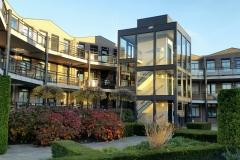 VvE Lepelkesweg  22 appartementen gelegen in Meerveldhoven. Eveneens sinds oplevering in 2004 bij ons in beheer.