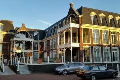 VvE In den Pastorietuyn  Woongebouw met 22 appartementen en parkachtige tuin in 2012 opgeleverd. Gelegen in de kom van Zeelst (Veldhoven)