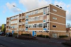 VvE Koningin Julianaweg  Kleinschalig gebouw uit de jaren 60 met 12 startersappartementen. Inmiddels ook enkele jaren bij ons in beheer.