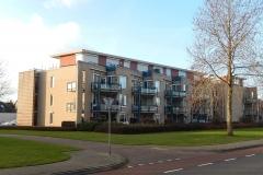 VvE Kuiltjeshei  Inmiddels enkele jaren bij ons in beheer. 28 appartementen in uitbreidingsplan Heivelden in Best gelegen.