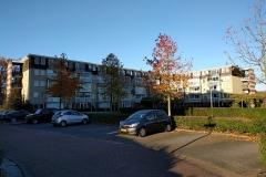 VvE de Vesting  44 appartementen in Veldhoven gelegen. Sinds 2013 in beheer bij ons.